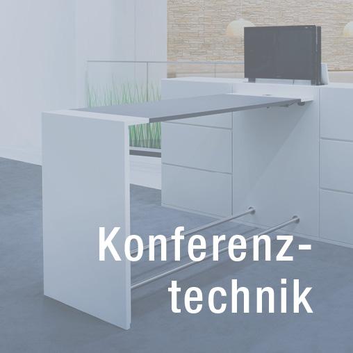 Button Konferenztechnik